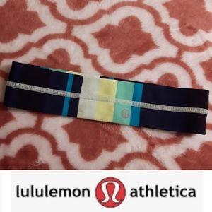lululemon athletics headband